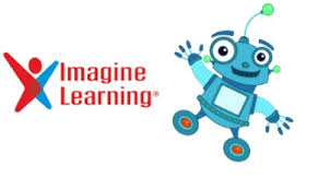 Imagine Learning computer program graphic